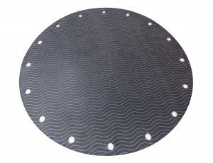 Fisher Diaphragm 1F702402112